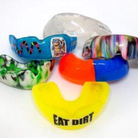 Mouthguard Colours